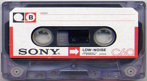 Gunakan 'Cassette Tape', Sony Bikin Storage 185TB