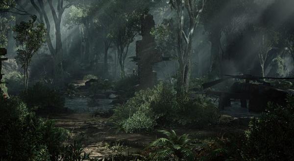 Ini Dia Tampilan Resolusi 8K di Game Crysis 3