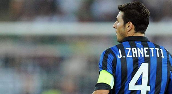 Javier Zanetti (Foto:Ist)