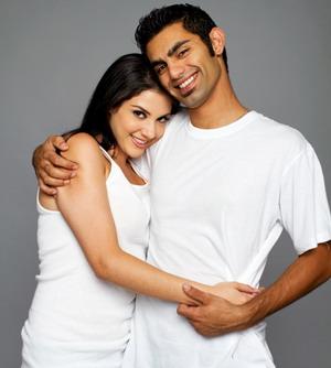 Intim dengan pasangan (Foto: Google)