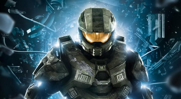 Game Halo 5 Tampilkan Gaya 'Open World'?