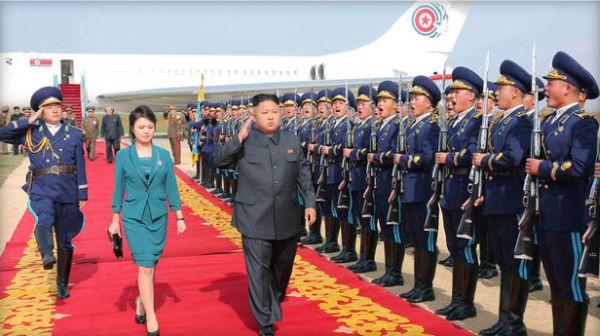 Saling Ejek, Korea Utara Ancam Serang Korea Selatan