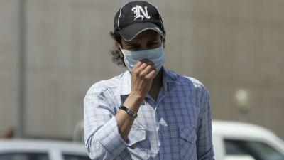AS Umumkan Kasus Kedua Infeksi Virus MERS CoV