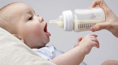 Susu Formula Terbaik Harus Selalu Mahal?