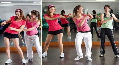 Rehatkan Pikiran dengan Zumba Dance