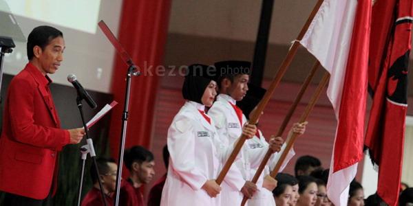 Siapapun Cawapres Jokowi, PAN Tak Gentar!