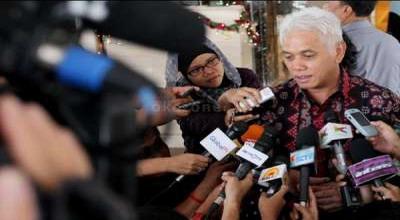 Temui SBY, Prabowo-Hatta Bukan Sekadar Pamitan