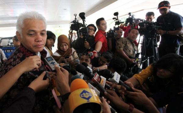 Ketua Umum (PAN, Hatta Rajasa (Foto:Okezone)