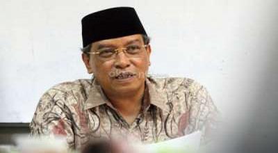 Said Aqil Terang-terangan Dukung Prabowo