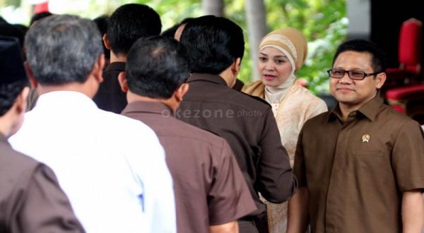 Ternyata, PKB Ngarep Cak Imin Jadi Cawapres Jokowi