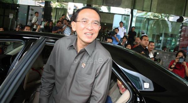 PPP Ngotot Sodorkan SDA Jadi Pendamping Prabowo