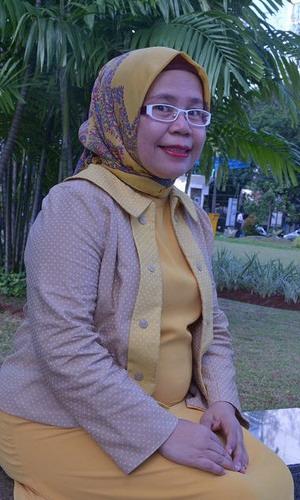 Feny Mustafa (Foto : Feny Mustafa)