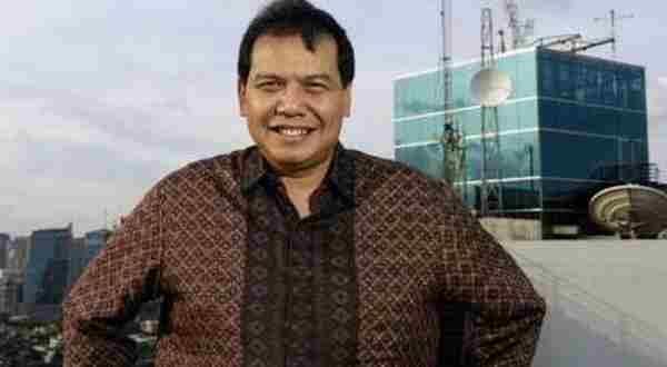 Chairul Tanjung akan Komandani Ekonomi RI
