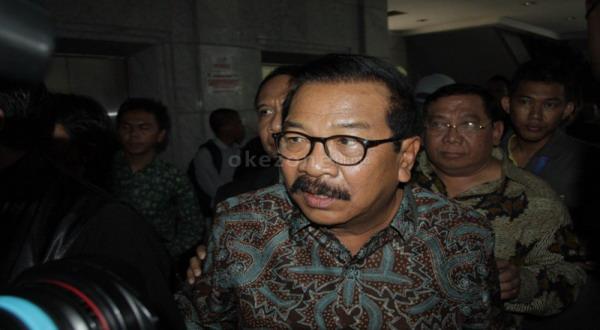 Pakde Karwo Ngaku Belum Ada Tawaran Jadi Timses Prabowo-Hatta