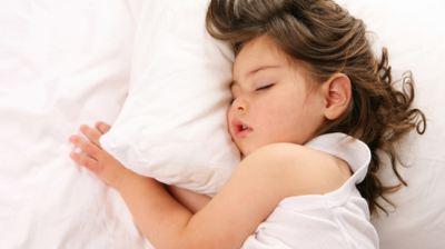 Anak Kurang Tidur, Obesitas Ancamannya
