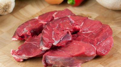 Tanpa Lemak, Daging Sapi Tawarkan Enam Zat Bermanfaat