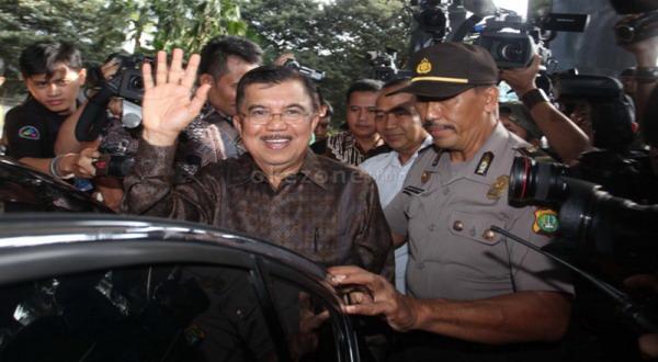 JK: Kalau Jokowi Jadi Presiden Bisa Hancur Negeri Ini