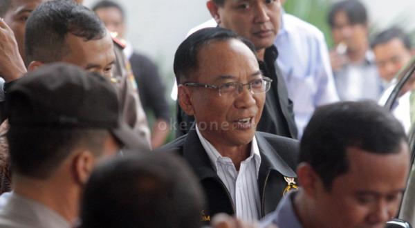 Jero: Demokrat Pilih Capres yang Siap Teruskan Program SBY