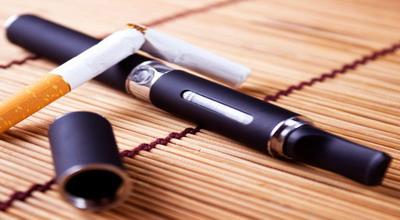Ini Bahaya Rokok Elektrik bagi Kesehatan