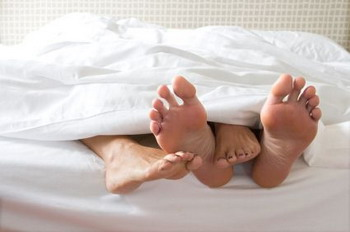 Berhubungan Seksual Tiap Hari Jamin Cepat Punya Anak?