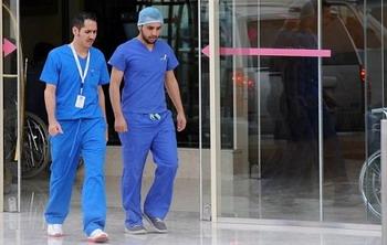 Dua Orang Terinfeksi Virus Mers di Arab Saudi Pulih