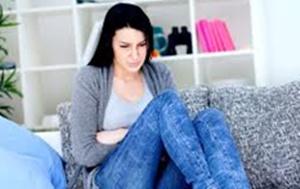 Nih, Yang Bikin Menstruasi Anda Tak Teratur!