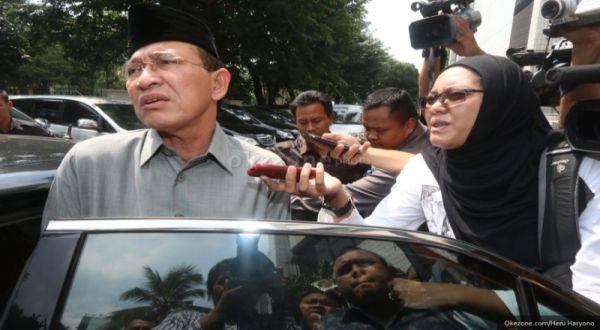 Golkar: Prabowo-Hatta yang Dijual Bukan SDA