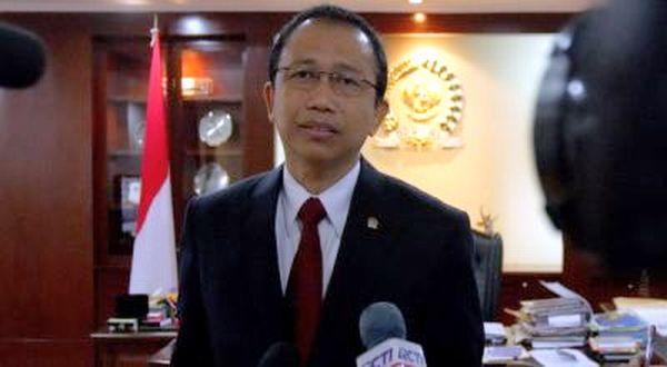 Marzuki Bantah Minta Jabatan ke Prabowo