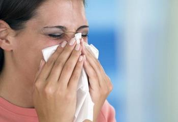 Mau Sembuhkan Flu? Mandi Air Dingin di Pagi Hari