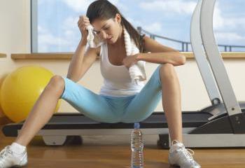 Kepala Pusing saat Berolahraga, Apa Sebab & Pencegahannya?