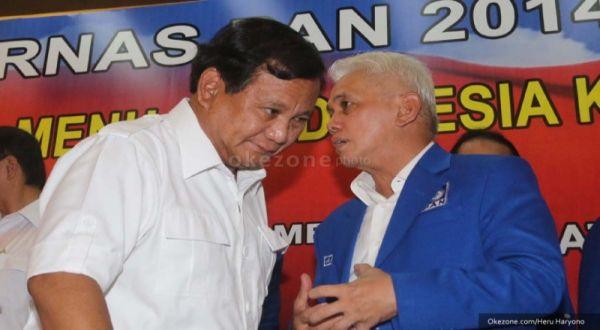 Hatta : Tidak Didukung SBY, Syukur Alhamdulillah