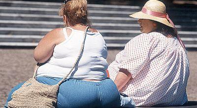 30% Penduduk Dunia Kini Obesitas, Tertinggi di Timteng