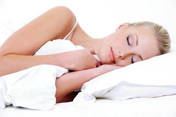 Lampu Tidur Terang Ancaman Berat Badan Naik