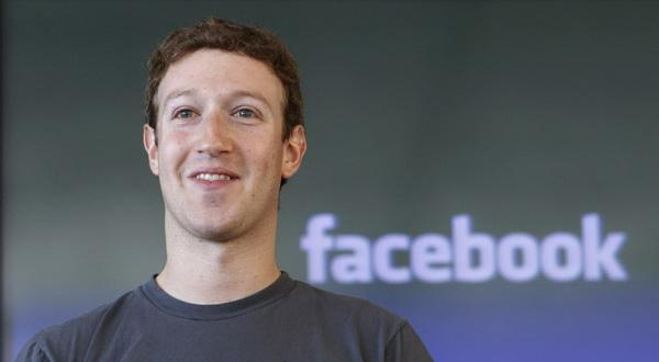 Bos Facebook Sumbang USD1,3 Triliun untuk Sekolah
