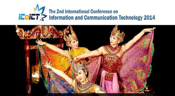 23 Negara Ikuti Konferensi TIK 2014 di Bandung