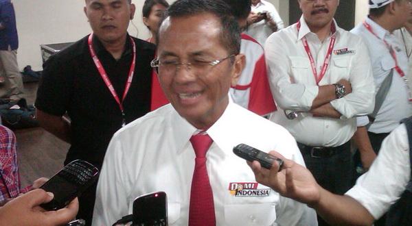 Dahlan Iskan: Sebagian Diri Saya Ada di Jokowi dan JK