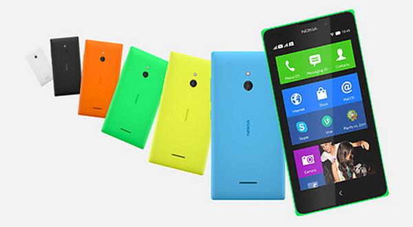 Berikut Harga Jual Nokia XL di Indonesia?