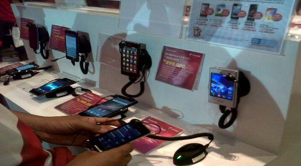 Pertumbuhan Pasar Tablet di Dunia Melambat