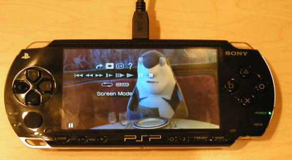 Sony Akhiri Masa Jaya PlayStation Portable