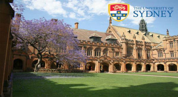 Beasiswa S-2 Kesehatan di University of Sydney