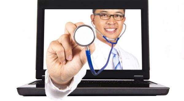 Implementasi E-health di Indonesia Masih Minim