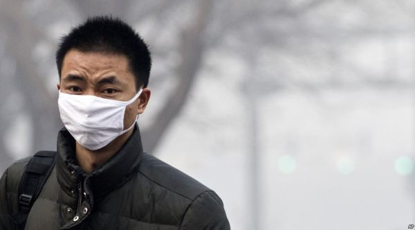 Bahaya Polusi Udara, Irama Jantung Abnormal hingga Stroke!