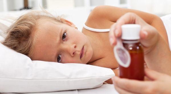 Tujuh Cara Alami Keluarkan Dahak Bayi (1)