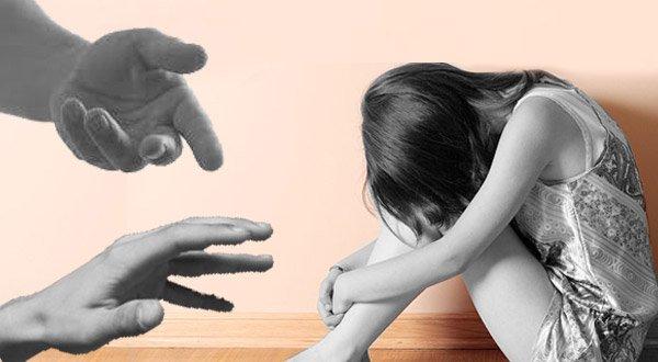 7 Tahun Jadi Budak Seks Ayah Tiri, Dipaksa Minum Pil KB