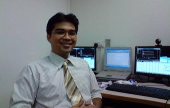 , menjadi profesor di Kanada di usia muda. (Foto: dokumentasi UGM