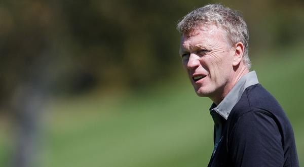 Pesan & Harapan Moyes untuk Pelatih dari Inggris Raya
