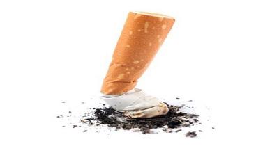 Ingat, Merokok Bukan Penghilang Stres!