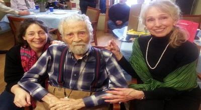 Ini Dia Rahasia Panjang Umur Pria Tertua di Dunia
