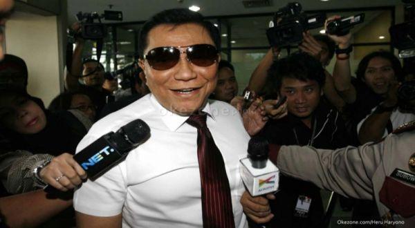 Manuver Hendropriyono Ancam Kedaulatan Indonesia