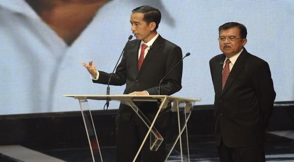 Soal Politik Anggaran, Jokowi Lupa pada Sejarah